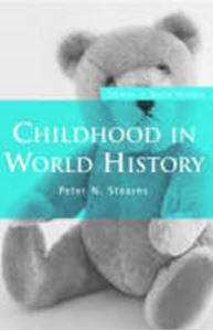 Picture of Childhood in World History