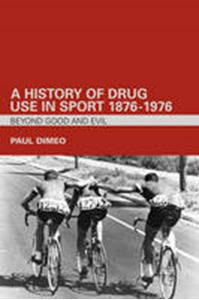 Picture of History of Drug Use in Sport 1876-1976