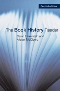 Picture of Book History Reader