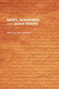 Picture of Sport Sexualities and Queer Theory