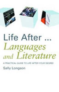 Picture of Life After...Languages and Literature