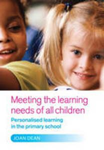Picture of Meeting the Learning Needs of all Children