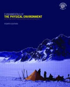 Picture of Fundamentals of the Physical Environment 4ed