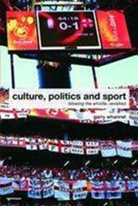 Picture of Culture, Politics and Sport