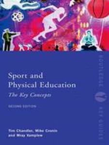 Picture of Sport and Physical Education