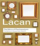 Picture of Ethics of Psychoanalysis: The Seminar of Jacques Lacan: Book VII