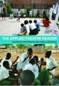 Picture of Applied Theatre Reader