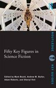 Picture of Fifty Key Figures in Science Fiction