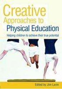 Picture of Creative Approaches to Physical Education