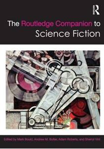 Picture of Routledge Companion to Science Fiction