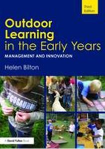 Picture of Outdoor Learning in the Early Years