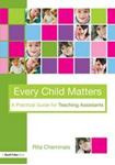 Picture of Every Child Matters:practical guide for teaching assistants