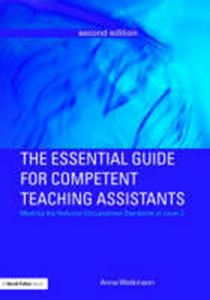 Picture of Essential guide for competent teaching assistants