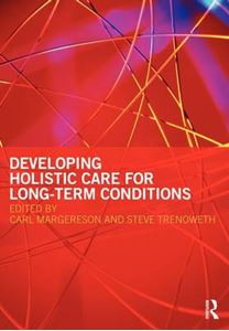 Picture of Developing Holistic Care for Long-term Conditions
