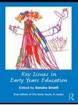 Picture of Key Issues in Early Years Education 2ed