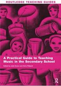 Picture of Practical Guide to Teaching Music in the Secondary School