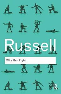 Picture of Why Men Fight