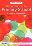 Picture of Mathematics in the Primary School 3ed