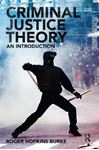 Picture of Criminal Justice Theory: An Introduction