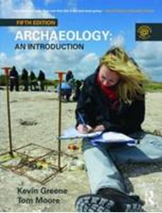 Picture of Archaeology: An Introduction 5ed