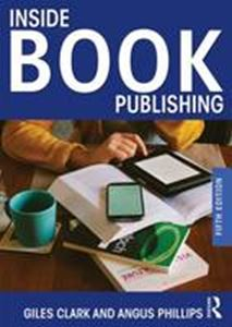 Picture of Inside Book Publishing 4ed