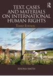 Picture of Texts and Materials on International Human Rights