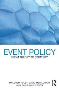 Picture of Event Policy: From Theory to Strategy