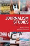 Picture of Journalism Studies