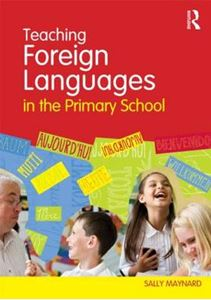 Picture of Teaching Foreign Languages In The Primary School