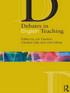 Picture of Debates In English Teaching