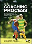 Picture of Coaching Process: A Practical Guide to Becoming an Effective Sports Coach