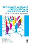 Picture of Rethinking Widening Participation in Higher Education: The Role of Social Networks