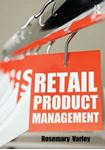 Picture of Retail Product Management: Buying and Merchandising 3ed