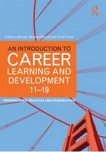 Picture of Introduction to Career learning & Development 11-19: Perspectives, Practice and Possibilities