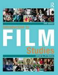 Picture of Introduction To Film Studies 5ed