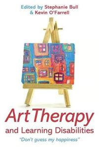 Picture of Art Therapy and Learning Disabilities