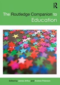 Picture of Routledge Companion To Education