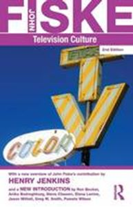 Picture of Television Culture 2ed