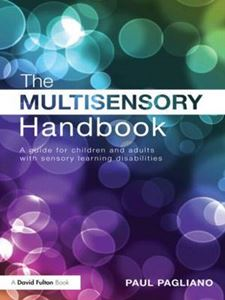 Picture of Multisensory Handbook: A Guide for Children and Adults with Sensory Learning Disabilities