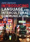 Picture of Introducing Language and Intercultural Communication