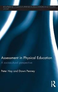 Picture of Assessment in Physical Education