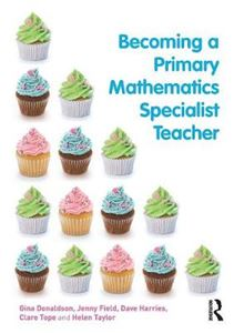 Picture of Becoming a Primary Mathematics Specialist Teacher
