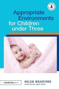 Picture of Appropriate Environments For Children Under Three