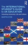 Picture of International Student's Guide To UK Education