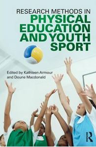 Picture of Research Methods in Physical Education and Youth Sport