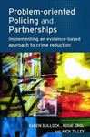 Picture of Problem-oriented Policing and Partnerships: Implementing an Evidence-based Approach to Crime Reduction
