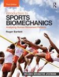 Picture of Introduction to Sports Biomechanics: Analysing Human Movement Patterns 3ed