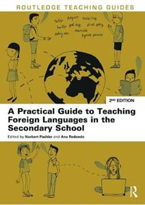 Picture of Practical Guide to Teaching Foreign Languages in the Secondary School