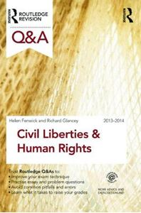 Picture of Q&A Civil Liberties & Human Rights: 2013-2014