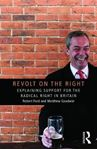 Picture of Revolt on the Right: Explaining Support for the Radical Right in Britain